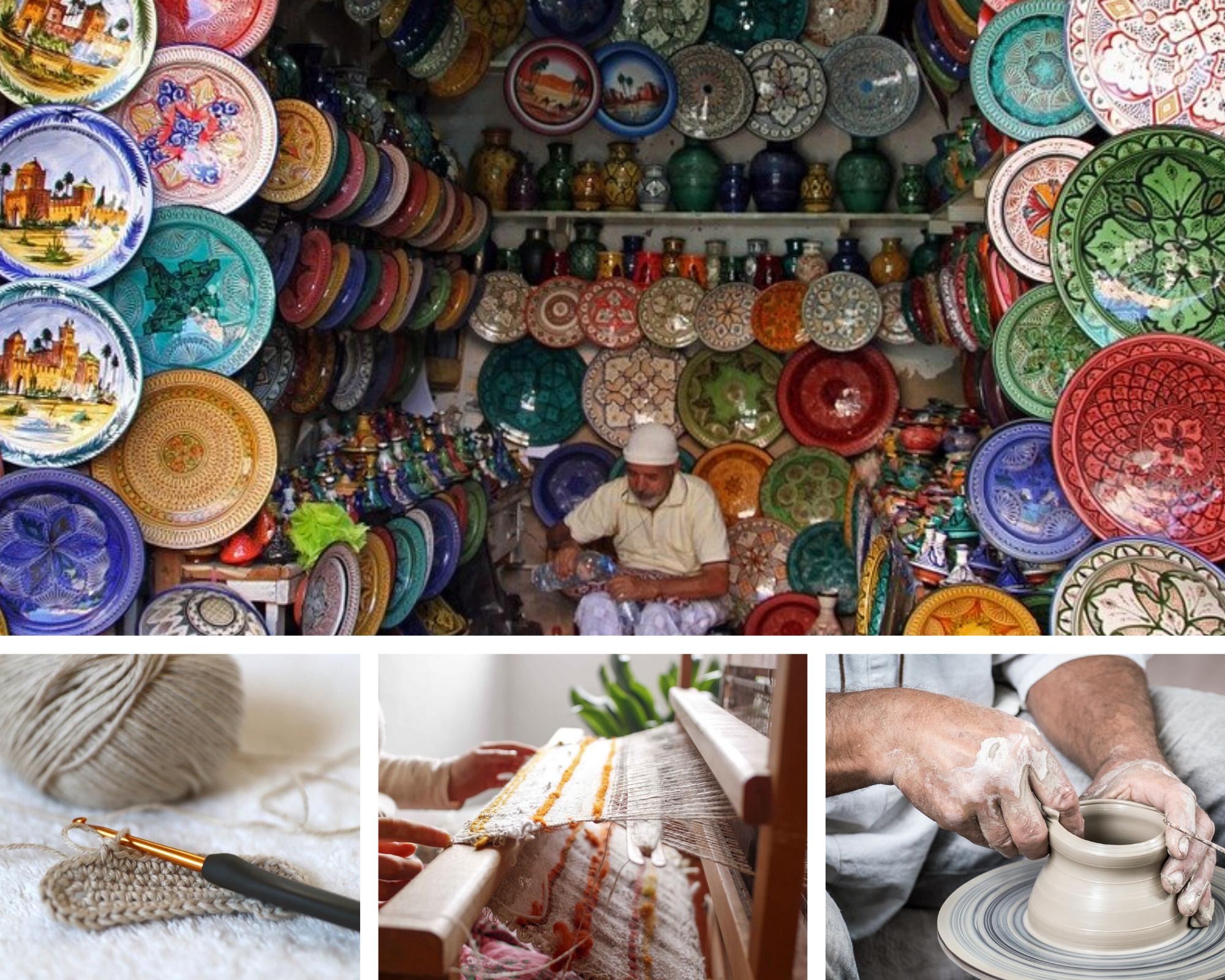 5 Meilleures plateformes eCommerce des produits artisanaux